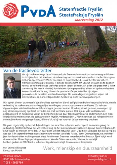 PvdA_jaarverslag_2012-1