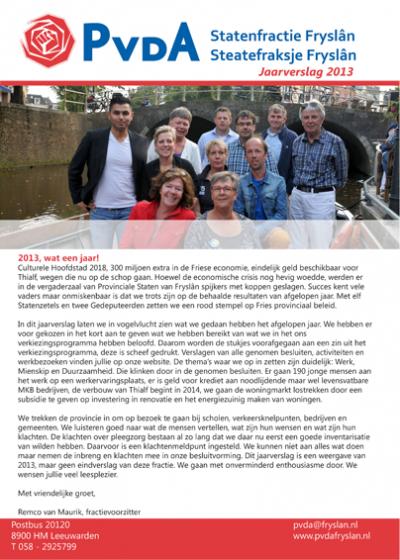 PvdA_jaarverslag_2013-1