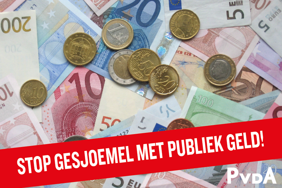 2016-05-27_Stop gesjoemel met publiek geld